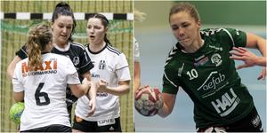 Maja Allgulander noterades för nio mål mot VästeråsIrsta – Alftas Amanda Hanning satte sex bollar mot AIK.