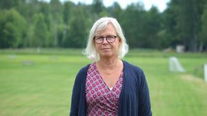 Monica Granlund slutar som vd för Söderhamn Nära.
