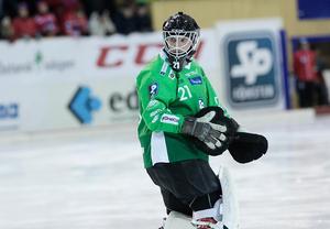 Se dej inte om i vrede! Det blev visserligen förlust i den första semifinalen – men Anders Svensson kan se tillbaka på exakt 600 matcher i Edsbyn där de flesta varit så mycket mer lyckade.