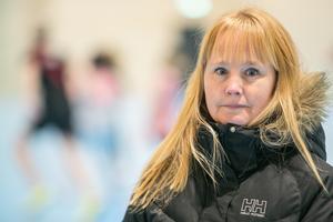 Susanne Hansson och de övriga i kommunstyrelsens arbetsutskott  har också tackat nej till att köpa fler aktier i Servanet AB. Strömsunds kommun fick erbjudandet att köpa hälften av Bergs kommuns 90 aktier värda sammanlagt 600 000 kronor.