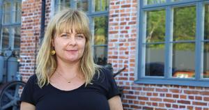 Museichefen Erika Grann är försiktigt positiv till beskedet: – Vi har fått lite respit, men det är mycket arbete kvar.