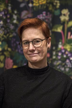 Annika Nordkvist är arrangör och ser fram mot årets konsert i Borlänge.