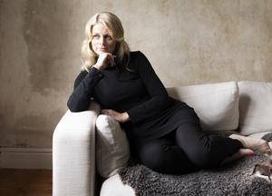 Maria Grund. Bild. Katarina Grip Höök