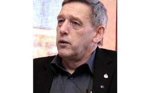 Nils Persson, S, har lobbat färdigt för Jernhusens köpekontrakt.– Nu ska det upp i fullmäktige för beslut, säger han.Foto: Johnny Fredborg