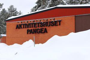 Första beslutet från politikerhåll blev att Pangea ska drivas vidare i kommunal regi.