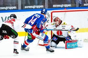 Bild: Suvad Mrkonjic/Bildbyrån