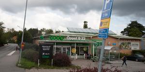 Coop Järna är en av de nominerade till Årets Hållbara Matbutik 2019.