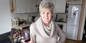– Det är jättetråkigt att inte kunna ha kontakt med sina anhöriga, säger Margareta Roeger.