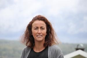 """Linda Hedblad är """"Veckans solstråle i Bergslagen""""."""
