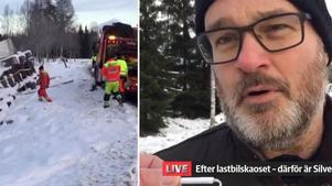 Stefan Pettersson, infrastrukturstrateg på Infram.