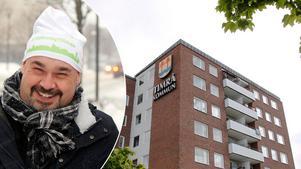 Näringslivschef Christian Söderberg är glad över placeringen som återigen placerar Timrå i topp.