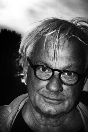 Fotografen Anders Petersen är aktuell med sin samlingsutställning på Fotografiska museet i Stockholm 5 september–16 november.