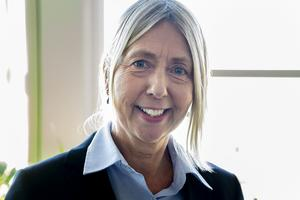 Helene Åkerström Hartman driver Orbaden spa och resort.