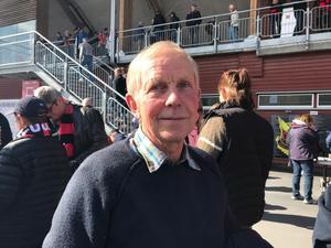 Håkan Nilsson, 65 år, bonde, Backenås.