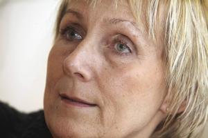 Sandvikens kommunchef Ann-Katrin Sundelius har en månadslön på 83000 kronor.