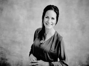 Madeleine Linderberg: Platschef på Nordic Wellness Atlantis.