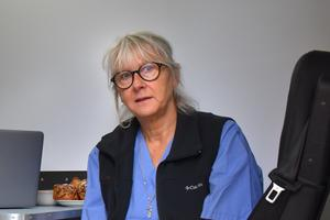 Det råder 18-årsgräns vid kanylbyten, men enligt Annika Sundholm syns behovet långt ner i åldrarna. Många kommer in i samband med sin artonsårsdag, och har då väntat på möjligheten att få rena nålar.