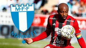Fouad Bachirou verkar närma sig MFF. Nu är frågan vad spelaren vill?