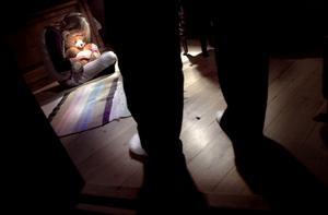 En man från Säters kommun har åtalats misstänkt för grov kvinnofridskränkning samt grov fridskränkning. Han ska ha misshandlat sin hustru och sitt barn vid flera tillfällen, bland annat med ett hopprep. Obs: Bilden är arrangerad.