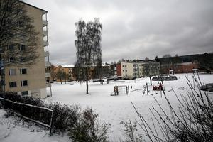 De boende i de 496 lägenheterna på Ludvika Gård blir förs ut med att erbjudas plats i Ludvikahems