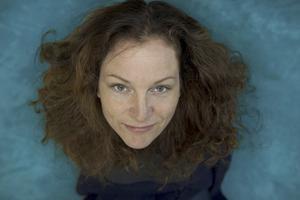 Katarina Petersmo, Valbo, är debutant. Pressbild.