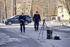 Polisen östersund händelser