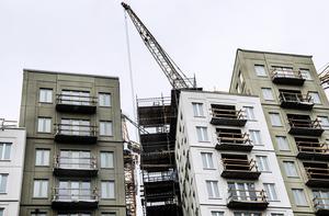 Samarbete med ankarbyggherrar skulle vara fel väg att gå för Nynäshamn, anser Socialdemokraterna.