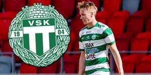 Emil Skogh hoppas lyfta tillsammans med VSK i höst.