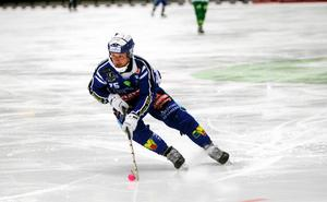 Jesper Eriksson är en av 26 spelare som tagits ut i Svenne Olssons bruttotrupp till VM i Chabarovsk. Truppen ska bantas till 18 spelare.