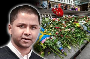 Davd Lindén: Missriktad humanism är en förolämpning mot terrorns offer.