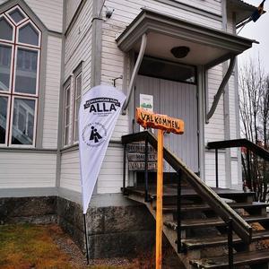 Söndagsmys i Långhed blev ett lyckat arrangemang i samverkan mellan Långheds bygdeförening och Föreningar för alla.