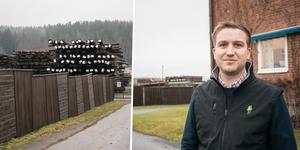 Utvecklingen av nya impregneringsmedel är på stark frammarsch. Nu vill Impregna och vd:n Erik Karlsson öppna för möjligheten att kunna använda mer miljövänliga alternativ än kreosot.