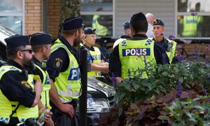 Liberalerna vill se 142 nya poliser i yttre tjänst i Dalarna.