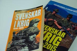 Lennart Westberg har tillsammans med Lars Gyllenhaal skrivit två mycket populära böcker,