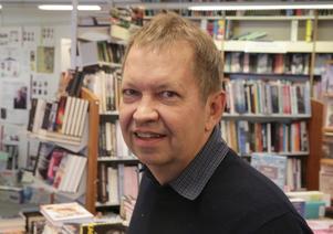 """Anders Källgren berättar att han för 20 år sedan utsattes för ett liknande bedrägeriförsök. """"Vi är så luttrade nu att vi inte går på det längre.""""."""