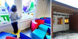 I en del av Sunnerbyskolan ska en förskola inredas.