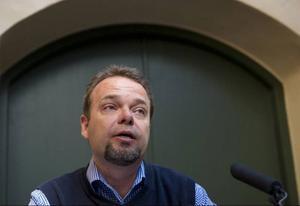 Ska inte arbetslöse Littorin behandlas enligt alliansens jobblinje? undrar insändarskribenten. Foto: SCANPIX