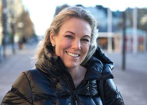 Katrin Kempe, 42 år, egenföretagare, Sundsvall.