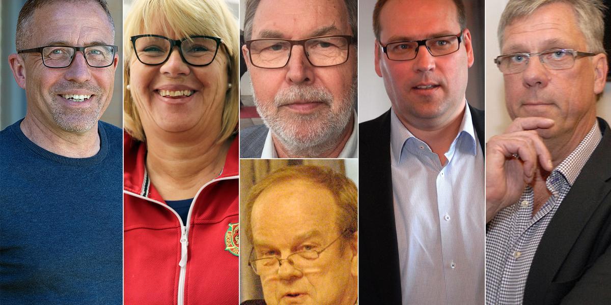 Efter ordföranderöran – nu kan stadgarna ändras i Mora IK: