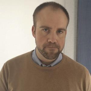 John Johansson (S).