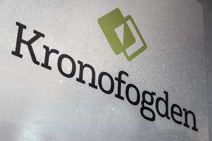 Vid årsskiftet fanns 397 161 personer registrerade hos Kronofogden.