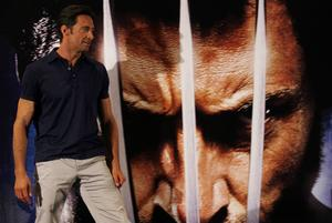 Hugh Jackman gör sig beredd att säga farväl till rollfiguren Wolverine nästa år.
