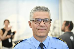 Rikspolischef Anders Thornberg tycker att polisen ska jobba mer med underrättelseverksamhet: