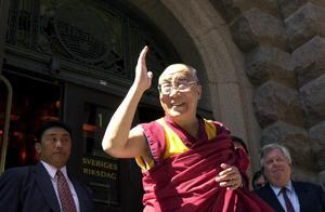 Dalai Lama. Foto: TT