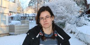Stella Tormanoff