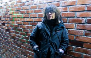 Helene Rådberg ger inte upp om att skriva om det moderna arbetslivet.