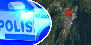 Foto: Fredrik Sandberg / TT; Karta: Google Maps