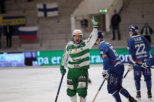Mikael Olsson bytes VSK mot Falu BS i vinter. En värvning som, tillsammans med VM-målvakten Patrik Hedberg, gör BS till den kanske största allsvenska favoriten kommande säsong.