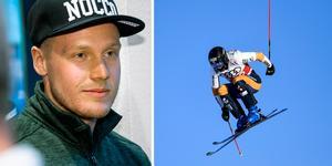 Victor Öhling Norberg. Foto: Claudio Bresciani/TT och Pontus Lundahl/TT