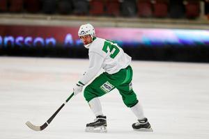 Ivan Lebedev har skrivit på för två säsonger.